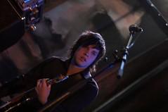 Eskimo Joe (Mitch Mcpherson) Tags: livemusic eskimojoe australianmusic gigphotography