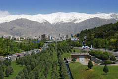 Modarres (kamshots) Tags: mountain mountains way high iran tehran alborz modarres kamshots