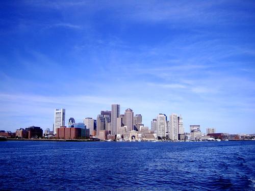 Boston y sus alrededores