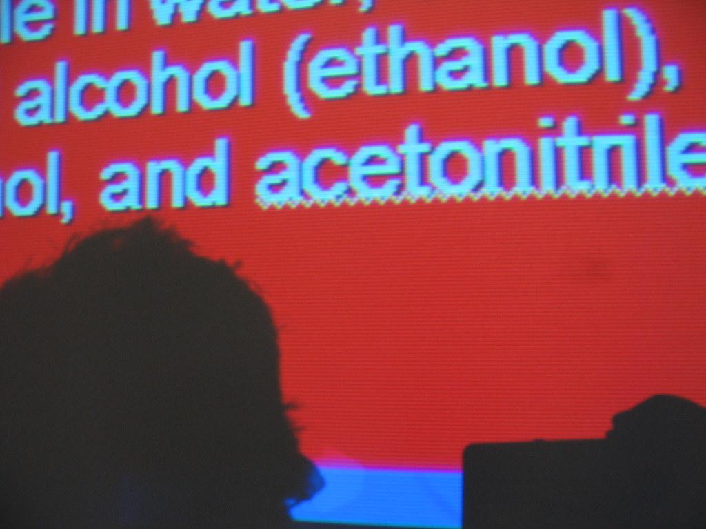 Powerpoint Presentation Rehersal