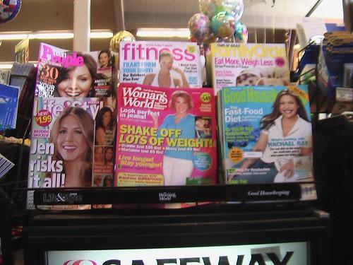 More stupid weight loss headlines