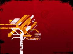BIG GUNS (wa007) Tags: design web agent wallpapers desktops 007 wa007