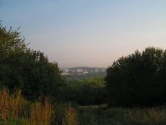 Blick auf Marzahn (albstep) Tags: berlin marzahn wuhletal