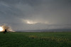...Huron Tornado... (Random Images from The Heartland) Tags: chris storm southdakota ilovenature bailey f3 twister tornado mothernature severeweather chrisbailey beadlecounty chrisbaileyimages