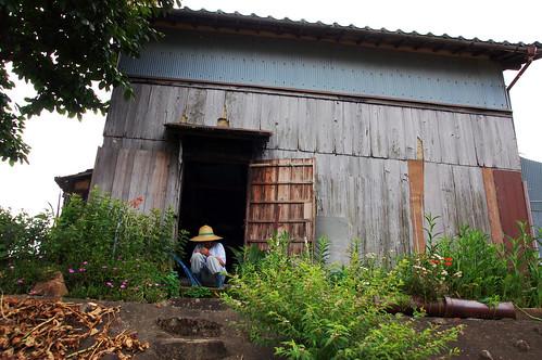 TINY HOUSE*近江八幡