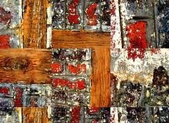 (Viou) Tags: paris texture collage baladeparisienne