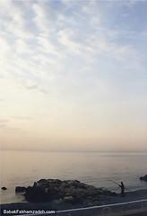 Morning in Nice