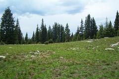 Twin Lakes 3 (steve-stevens) Tags: wyoming twinlakes snowyrange