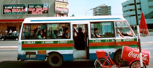 Lima Combi