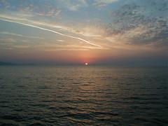 Tramonto a Procida (Porfirio) Tags: sunset italy geotagged italia tramonto campania napoli naples procida isola chiaiolella geolon14006023 geolat40753629