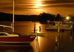 Rising Moon over Bensville ('Bobesh) Tags: bravo quality australia nsw centralcoast magicdonkey abigfave bensville kkfav
