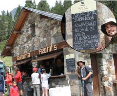 La Besurta 1920m (Gabirulo) Tags: spain huesca senderismo pirineos