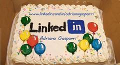 Adriano Gasparri - My LinkedIn Profile