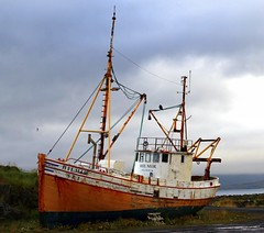 Old Ship - Iceland ({ Planet Adventure }) Tags: favorite 20d canon island eos iceland islandia cool holidays flickr decay perspective creative diversity ab lindo backpacking iwasthere bliss tagging canoneos allrightsreserved nicecolors havingfun inhospitable onflickr visittheworld travelphotos 200mostinteresting greatcolors placesilove traveltheworld beautifulplace travelphotographs canonphotography beautifulshot beautifulcomposition alwaysbecapturing worldtraveller planetadventure lovephotography greatcomposition beautyissimple greatplace theworlthroughmyeyes flickriscool loveyourphotos theworldthroughmylenses greatcaptures shotingtheworld by{planetadventure} byalessandrobehling icanon icancanon canonrocks selftaughtphotographer phographyisart travellingisfun 20060831 xploremypix laterallycool inhospitableplace exploremypix interestingplace visitthisplace athumbsup flickrsmille icelandicdecay allinteresting alliceland justiceland greaticeland visiticeland copyright20002008alessandroabehling