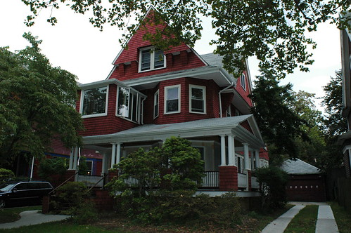 341 Rugby Road, Beverley Square West
