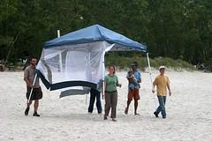 Garden Sandbanks Trip 2006-86 (Mark Surman) Tags: beach sandbanks picton