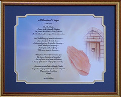 Millennium Prayer: To World Peace