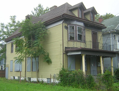 115 Northampton - Buffalo, NY