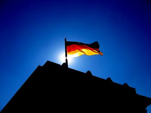 Финансовый рынок германии