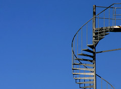 Stairway To Heaven - by Steffe