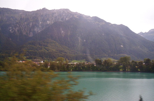 Swiss countryside - 9
