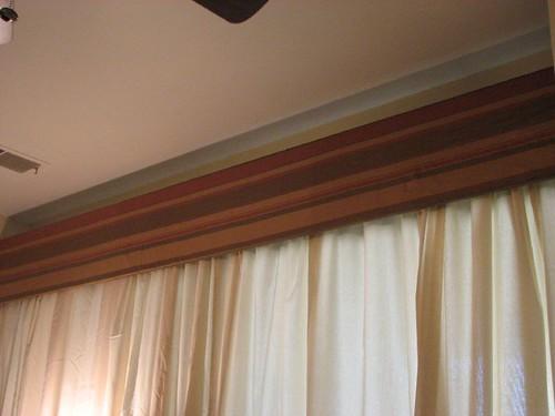 Window Cornice