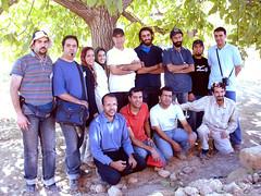 4th Iranian gathering/ Iran/ Chaharmahal & BAkhtiyari province - by my mailo