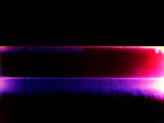 Neon Blades (arseniosantos) Tags: abstract lights holga teaser