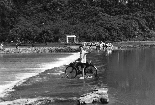 China Dam 1990