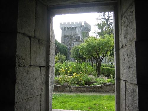 Castle Miolans