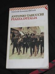 """Piazza d´Italia"""