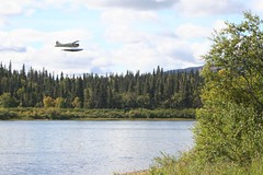 Bristol Bay Bush Plane