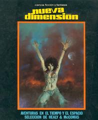Nueva Dimension 46