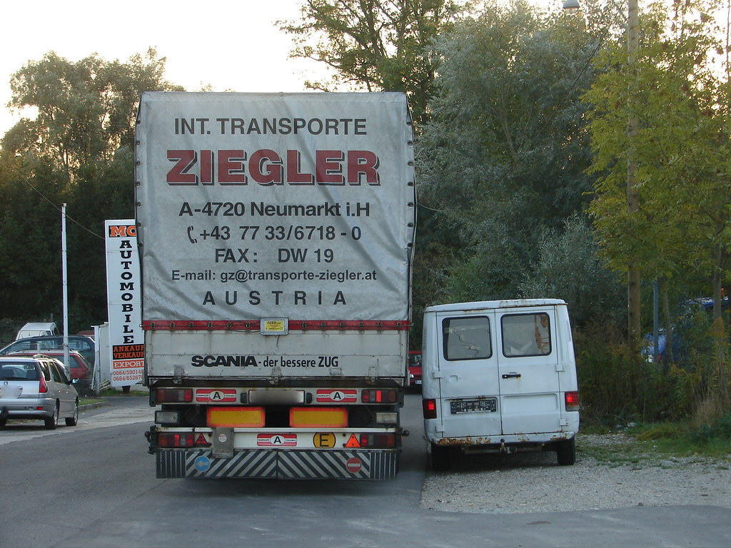 The World\'s Best Photos of lkw and ziegler - Flickr Hive Mind