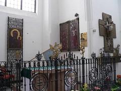 St. Mary Church / P1040648 (marokus) Tags: poland polska polen gdansk danzig hansestadt gdask dantzig hanseaticleague dancig danzica marokus polenreise  dantsic danswijk gyddanyzc gdusk