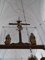 St. Mary Church / P1040658 (marokus) Tags: poland polska polen gdansk danzig hansestadt gdask dantzig hanseaticleague dancig danzica marokus polenreise  dantsic danswijk gyddanyzc gdusk