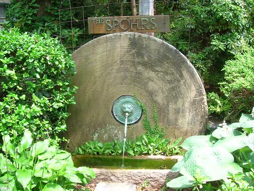 Spohrs Garden