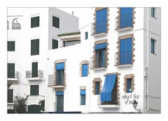 Cadaqus (desdibuix - miquel) Tags: architecture arquitectura cadaques emporda desdibuix nikonstunninggallery