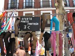 The Rastro Market (Ben, Notes from Spain) Tags: madrid rastro