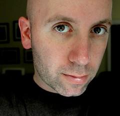 (nardell) Tags: selfportrait me self snapshot sp windowlight youdid theeyesisawtoday