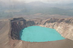 Maly Semyachik Crater Lake by robnunn, on Flickr