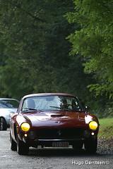 Ferrari 250 GT Lusso 07-10-2006 (HRP.NU Photography) Tags: club tour nederland 2006 ferrari gt 250 veluwe lusso