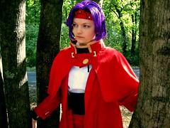 Chrno 093 (Marisoleta) Tags: cosplay chrono chrno chronocrusade
