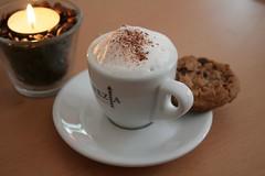Cappuccino (quinni) Tags: espresso cappuchino