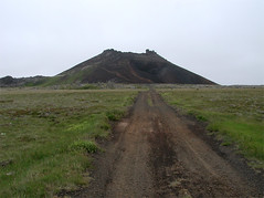 Iceland: esplorazione di un vulcano nei pressi del lago Myvatn (PluG_MdM) Tags: iceland myvatn vulcano islanda