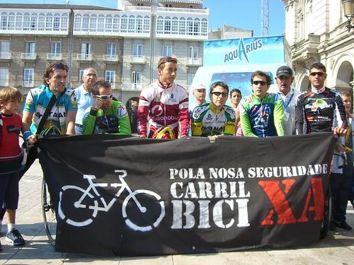 Marchas Da Bicicleta