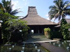 バリ島・マヤ・ウブド・リゾート