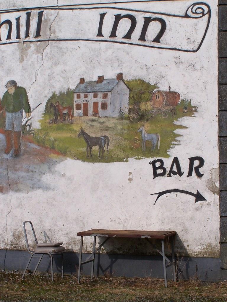 Spancill Hill Inn, Co. Clare