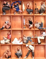 Men in a Box (What is your favorite????) (Jair Ribeiro BR) Tags: life selfportrait men home bestof box best final reality alive ironic liberoliber reallife bestset colorversion reallity besttag 39concursobr meninabox creativeshotinvited