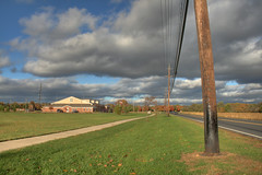 Clouds (jason_minahan) Tags: autumn fall clouds newjersey nj princeton hdr mercercounty xti